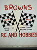 Browns RC and Hobbies