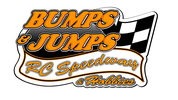 Bumps and Jumps RC Speedway