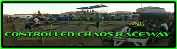 Controlled Chaos Raceway