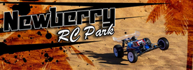Newberry RC Park