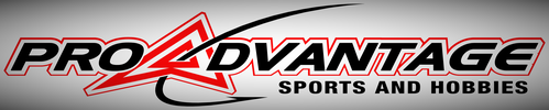 Pro Advantage Sports And Hobbies