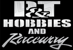 P&T Hobbies and Raceway