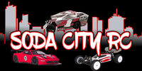 Soda City RC (SCRC)