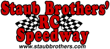 Staub Brothers RC Speedway