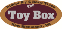 The Toy Box R/C Track
